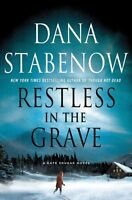 Restless in the Grave (Kate Shugak Novels) by Dana Stabenow