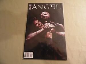 Angel #19 (IDW 2009) Free Domestic Shipping