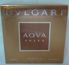 BVLGARI BULGARI Aqva Aqua Amara 50 ml Eau de Toilette Spray