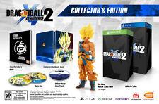 Collector's Edition PC - & Videospiele mit Regionalcode PAL Dragonball