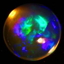 Ethiopia Round Transparent Loose Opals