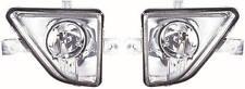 Ford Ka Mk1 1996-10/2008 Front Fog Lights Lamps Indicators Part 1 Pair O/S & N/S