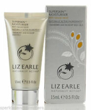 LIZ EARLE SUPERSKIN MOISTURISER 15ml - (BRAND NEW & SEALED)