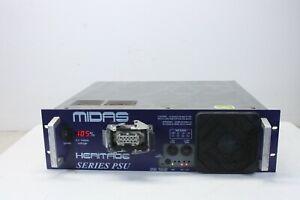 Midas Heritage Series Power Supply(No. 2)