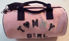Tommy Hilfiger Girl Gym Mini Duffle Bag