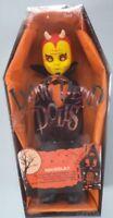 Mezco Living Dead Dolls Series 32 NICHOLAS, Sealed in Box
