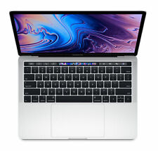 "Apple MacBook Pro 13"" Retina touch bar (256 GB, Core i5, 8GB) Silver MR9U2LL/A"