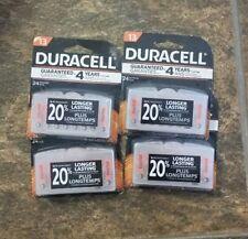 Duracell Hearing Aid Batteries: Size 13 (96 Batt.) EXP March 2019