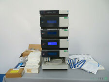 Dionex UltiMate 3000 HPLC System SRD3600 DGP-3600A VWD-3400 TCC-3100 WPS-3000TSL