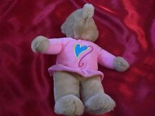 Hallmark Cards Teady Bear Plush