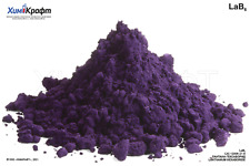 Lanthanum Hexaboride 99 Pure Lab6