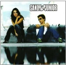 Sandy & J Nior : Sandy & Junior Latin Pop/Rock Cd