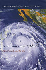 Hurricanes and Typhoons: Past, Present, and Future-ExLibrary
