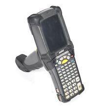 Motorola Symbol Mc9090 Windows Mobile Computer Laser Barcode Scanner w/ Battery