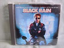Black Rain- OST by Hans Zimmer- VIRGIN 1989