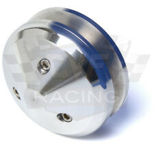 Ford Big Block Alternator Pulley 429 460 Polished Billet Aluminum BBF Alt