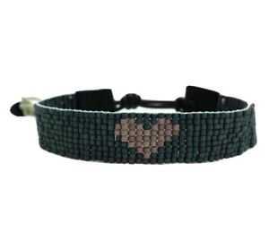 Chan Luu Heart Bracelet