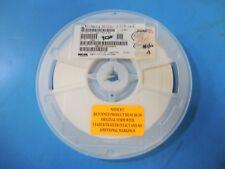Murata GRM155R71H222KA01D 27pF ±5% 50V Ceramic Capacitor (8,920pcs)