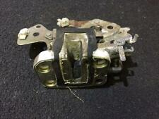 Door Lock Mechanism - rear left side Mazda 121 201109-79