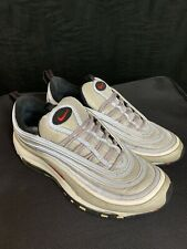 "Nike Air Max 97 ""Silver Bullet"" 2017 Size 9.5 With Box *CHARITY*"