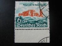 THIRD REICH Mi. #750 used stamp! CV $18.00