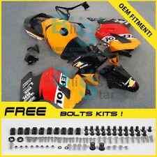 Fairings Bodywork Bolts Screws + Tank Cover Set For HONDA VFR800 2002-2012 41 G1