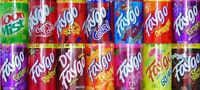 1 Faygo 24 oz POP NEW Single ORIGINAL DETROIT Made SODA ICP 8 Flavors to choose!