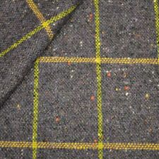 1650/1 Scottish Tweed Fabric 100% Wool Made In Scotland By The Metre