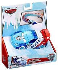 Disney Pixar Cars Ice Racers Drifters - Raoul CaRoule - Pullback - CDN69 - New