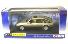 Vauxhall Cavalier Mk2 SRi 130 (platino color) RHD