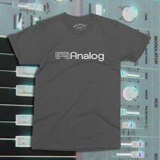 Noisemakers ANALOG 101 T-Shirt NEW - SH101 SH Synthesizer Synth Roland Vintage