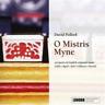 O Mistris Myne: 150 Years of English Virginals Music (UK IMPORT) CD NEW