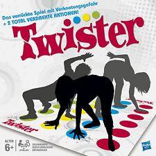 Hasbro Gaming Twister, Geschicklichkeitsspiel