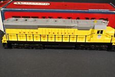 Williams Union Pacific SD-45 Diesel Locomotive #4204