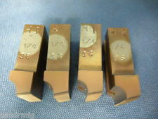 NEW GEOMETRIC DIEHEAD CHASERS 1/4-36 DIE HEAD CHASER FOR CNC LATHE MACHINE SHOP