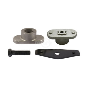 Rotary 15019 Blade Adapter Kit Fits MTD Troy Bilt 753-06315 753-0588 748-0376E