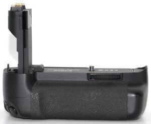 CANON BG-E7 Batteriegriff Akkugriff Handgriff Grip Griff für EOS 7D #16