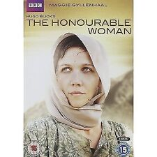 Honourable Woman 5051561039263 With Stephen Rea DVD Region 2