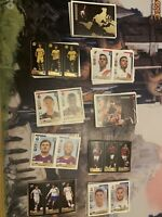 Panini FIFA 365 2016 stickers - choose from list - mint condition