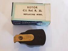 NOS Rotor Arm Rover 14hp, 16hp & 20hp 1935-1939 - FREE UK P+P