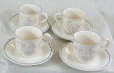 Four Sets of NORITAKE - KELTCRAFT - KILKEE - CUP'S & SAUCER'S - IRELAND