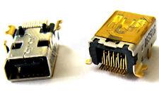 Htc Trinity P3600 carga bloque Conector Unidad Puerto Repuesto Nuevo Uk