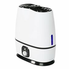 Everlasting Comfort  Ultrasonic Humidifier 6L - White - Essential Oil Tray, High