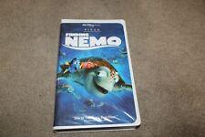 Finding Nemo (Vhs, 2003) Disney Pixar