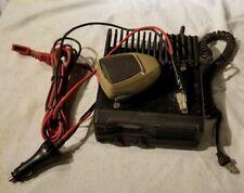 Kenwood Mobile UHF Radio 40 Watt 450-470mHz TK-830 used