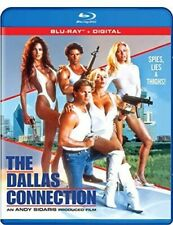 The Dallas Connection [New Blu-ray] Widescreen