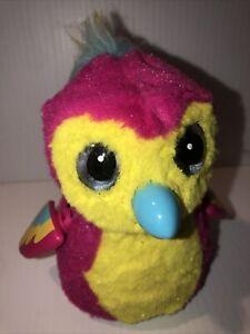 Hatchimals Owl test amd working