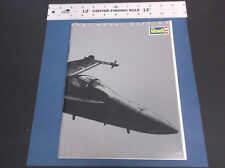 VINTAGE 1987 REVELL HOBBY MODEL KITS & ACCESSORIES CATALOG *G-COND*
