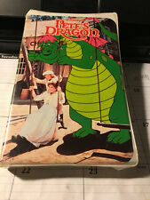 Pete's Dragon Walt Disney Masterpiece VHS Brand New Sealed