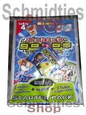 GoGo's - Power - Serie 4 - Starterpack   (NEU & OVP)